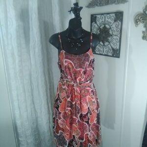 Fit to go dress size LX